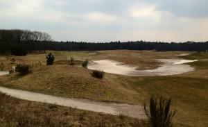 Golfpark De Haenen Hole 16