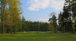 Terreinbezoek Lochemse golf club De Graafschap