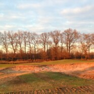 Anderstein bunkerrenovatie 2012 hole 7C