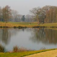 19 birdies voor Bleijenbeek